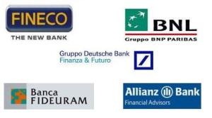 Banche che cercano promotori